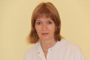 Catherine MALLICK